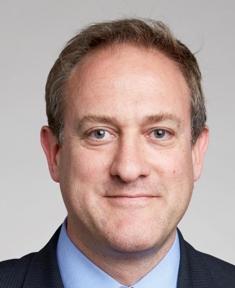 Professor Neil Burgess