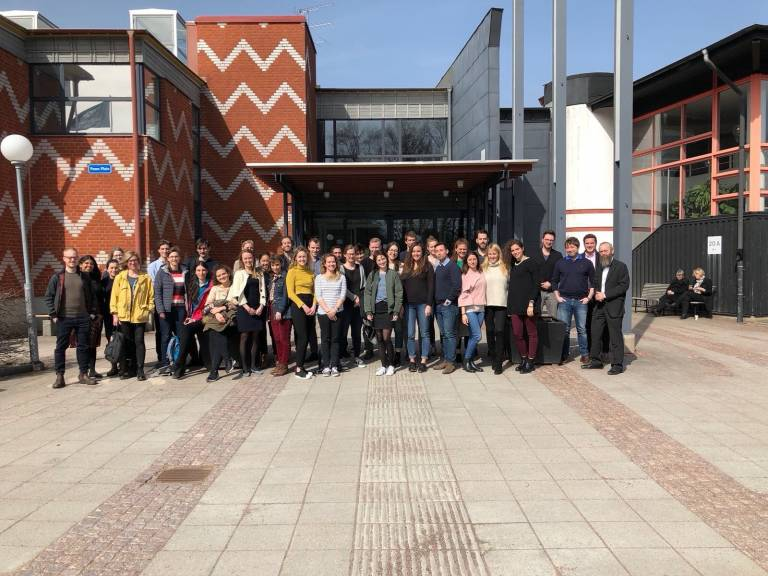 biomarkers group photo