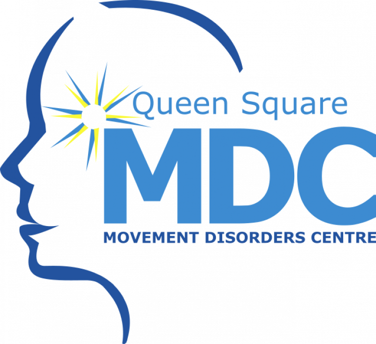 movement disorders centre logo