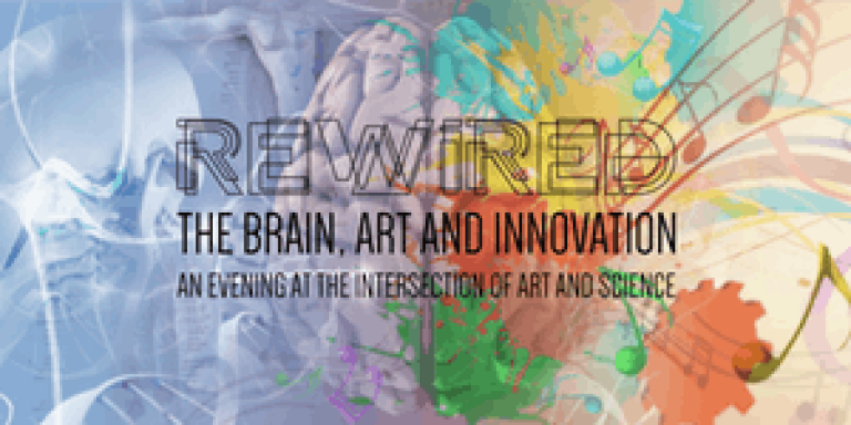Rewired 2018: The Brain, Art and Innovation | UCL Queen Square