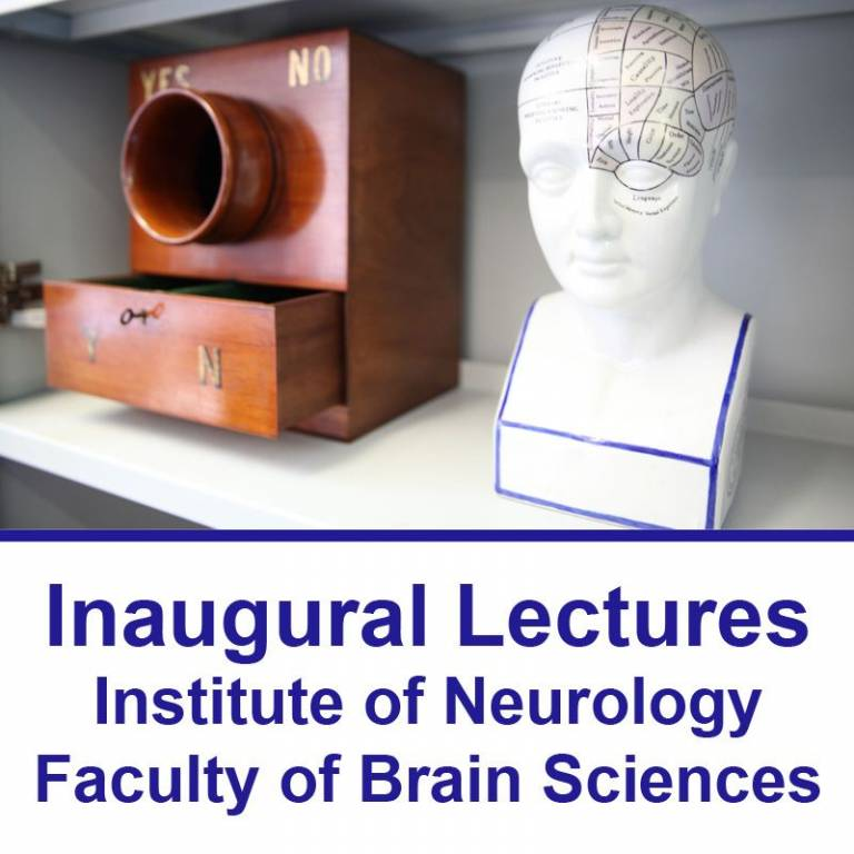 inaugural lectures icon