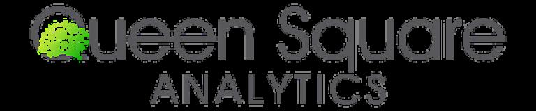QS analytics logo