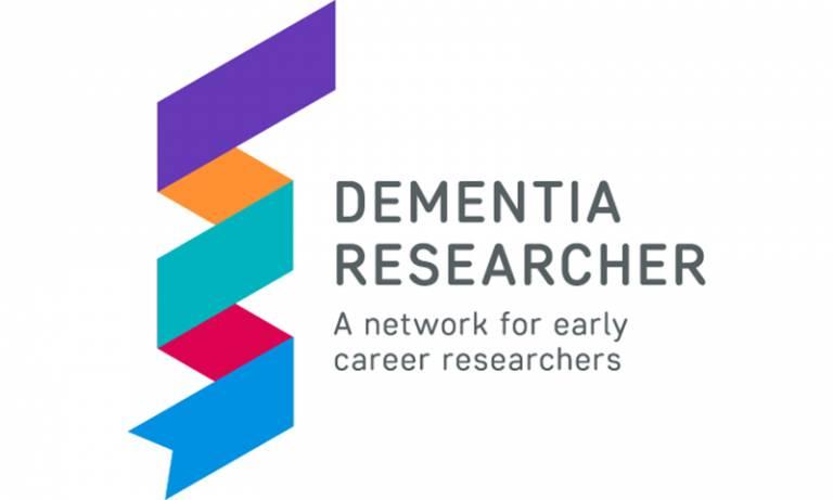 NDDR Dementia Researcher logo