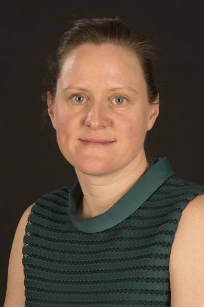 Dr Jen Agustus