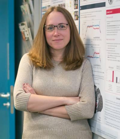 Prof Maria Chait