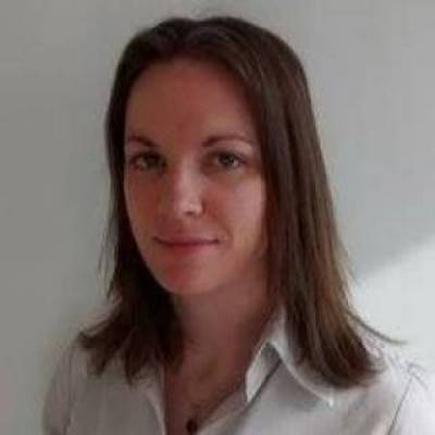 Martina Callaghan