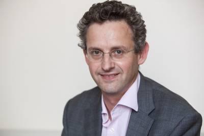 Prof Alex Leff