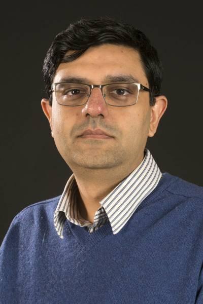 Dr Amit Batla