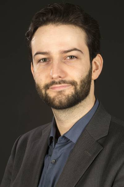 Daniel Cotfas