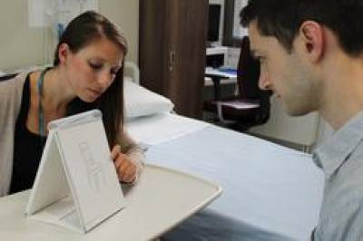 psychometric exam