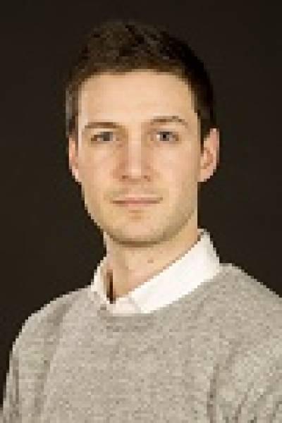Joshua Elfein