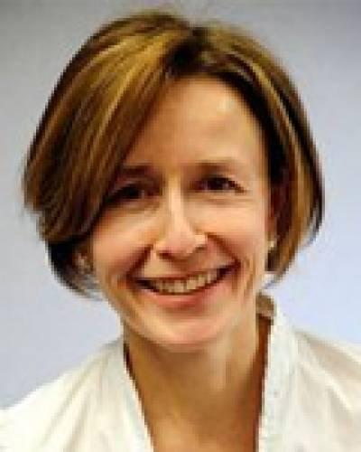 Dr Kate Cwynarski