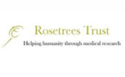 Rosetrees Trust Logo