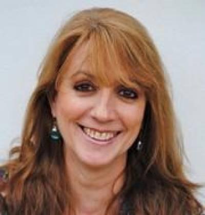 Linda Greensmith