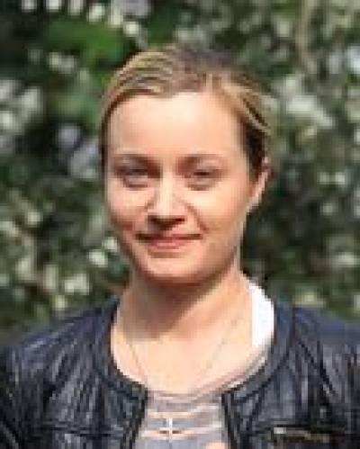 Marta Budzinka