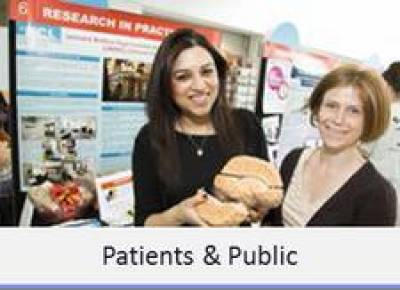 Patients and Public