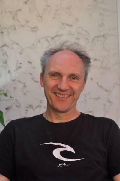 Prof Brandner