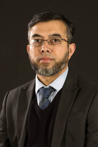 Dr Saiful Islam