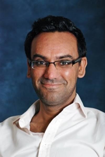 Dr Salman Haider