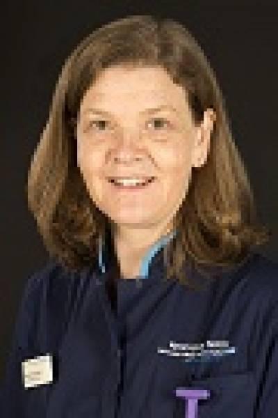 Edwina Saunders