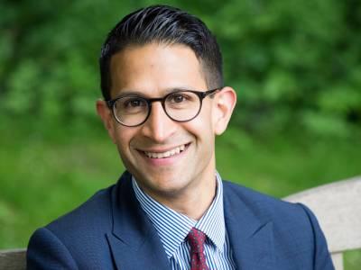 Dr Tabish Saifee