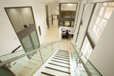 Clinical Research Facility | UCL Queen Square Institute of Neurology