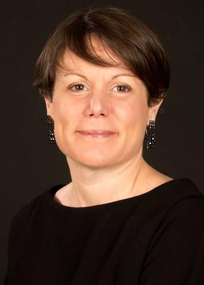 Dr Helene Plun-Favreau, IoN mentoring lead