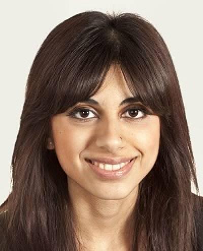 Hiba Kazmi