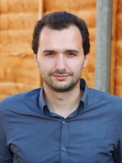 Marc Modat