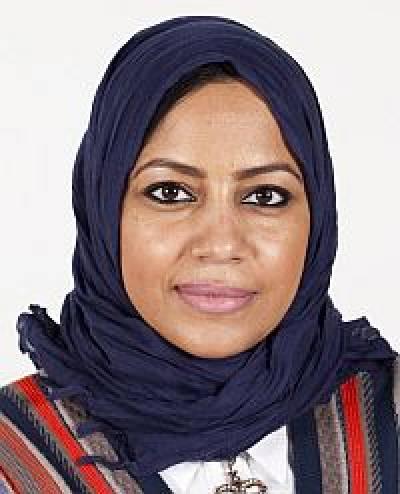 Merfat Halawani