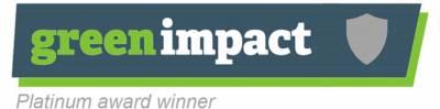 Green Impact platinum