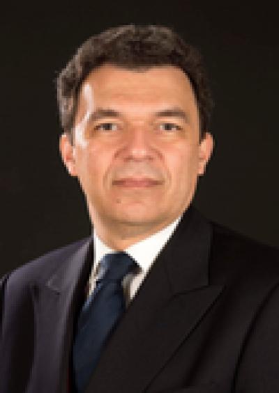 Professor Yousry