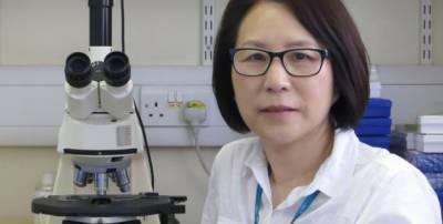 Professor Ying Li