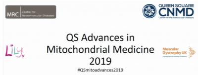 QS mitochondrial medicine 2019