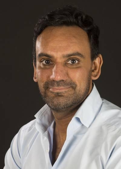 Salman Haider
