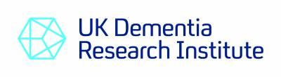 UK Dementia Research Institute logo