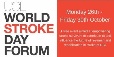 world stroke day forum