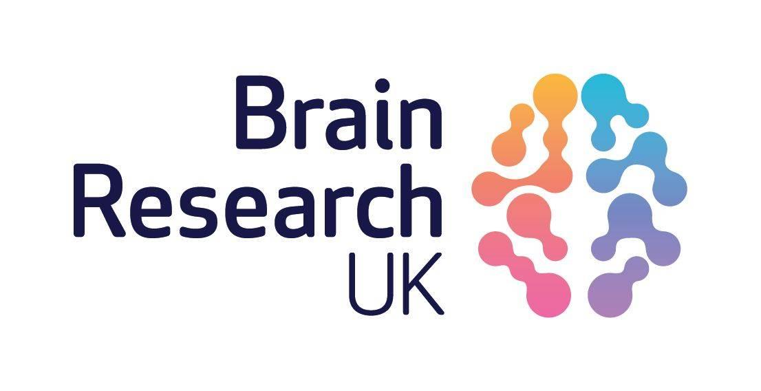 Brain Research UK logo