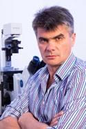 Professor Andrey Abramov