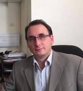 Professor Kirill Volynski