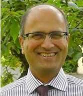 Sanjay M. Sisodiya