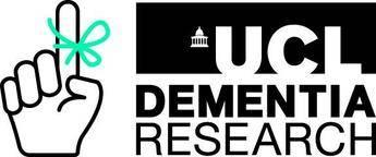 UCL Dementia Research logo