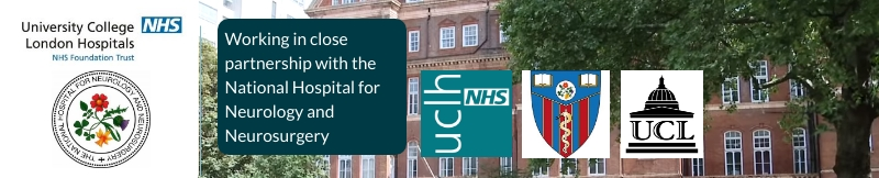 ucl division of neurosurgery