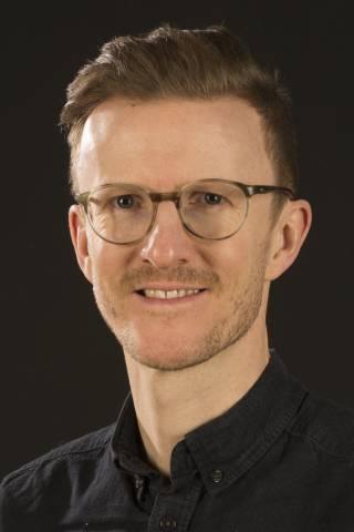 Dr Adam Liston