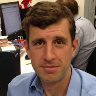Alex Rossor
