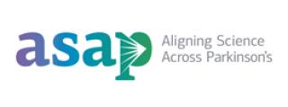 Aligning Science Across Parkinson's (ASAP) - logo