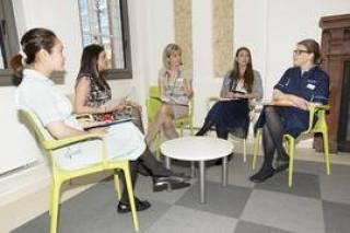 patient focus group