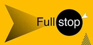 full stop campaign