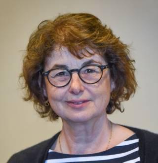 Professor Gill Bates