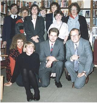 1988 group photo